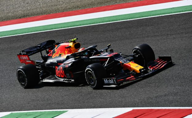 Red Bull eyeing all options for Honda exit