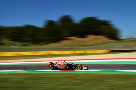 Marko says 'goodbye' to Verstappen's title