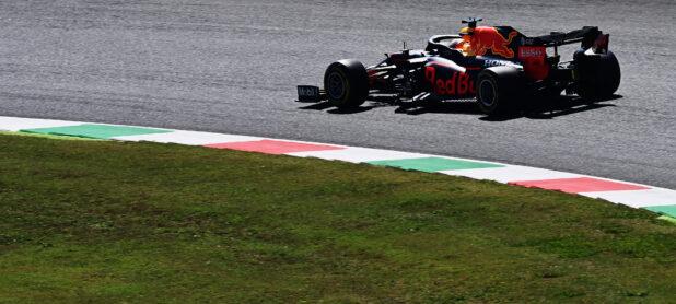 Horner: Mateschitz will decide Red Bull Racing's future