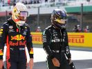 Hamilton-Verstappen pairing would be 'homicide'