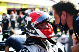 Kvyat unsure he will be offered reserve role