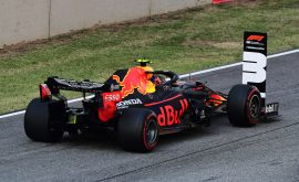 Red Bull didn't want to delay Concorde Agreement