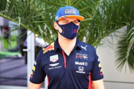 Verstappen denies giving up on Red Bull