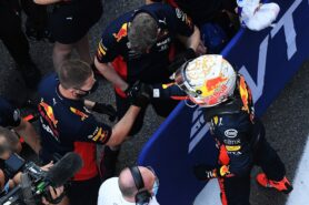 Horner: Verstappen has no engine clause in his contract
