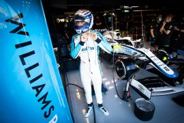 Drivers surprised as Williams family leaves team