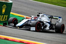 Van der Garde: Williams needs 'good team boss'