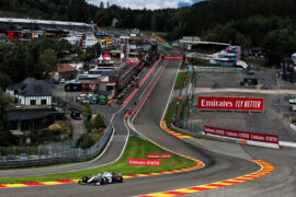 Spa GP records smaller loss amid pandemic