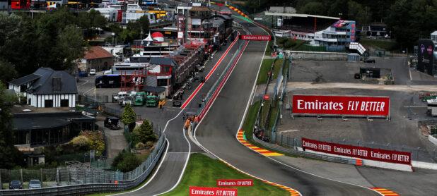 Spa GP records smaller loss amid pandemic