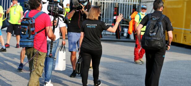 F1 loses 'heart and soul' with Williams family exit