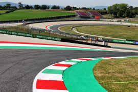 Masi: 'Not possible' to return to gravel traps
