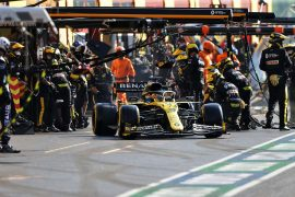 Renault eyes new customer to supply their engine