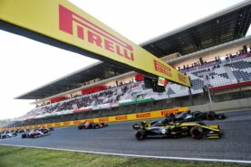 Alonso: F1 'most boring' category of racing