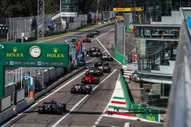 Ericsson: F1 should consider Indy-style quali