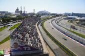 Sochi set to discuss new Russia GP contract