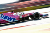 Perez knew Racing Point axe was coming