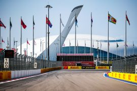 All info you need to see before the next Russian GP starts