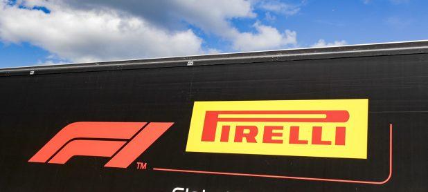 In the pit lane - Pirelli under pressure