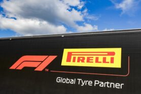 Pirelli's typical political reaction on last tyre blowouts not clear