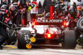 Schumacher could replace Grosjean in Abu Dhabi