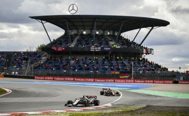 Nurburgring 'open' to replacing axed Canada GP this season