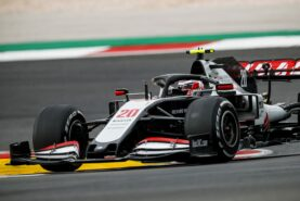 Haas will not develop F1 car for current season to focus on next season