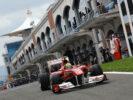 Istanbul wants full-time return to F1