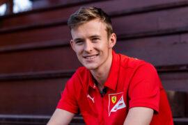 Ferrari junior Ilott set for 2021 sabbatical