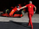 Salo says his comments on the secret Ferrari engine agreement were misunderstood