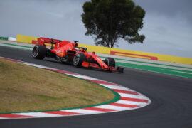 Binotto says that both Ferrari F1 cars are identical