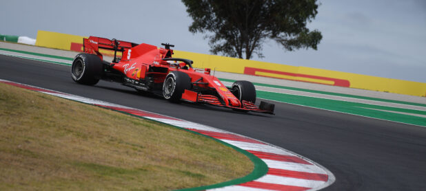 Binotto: Vettel's car 'identical' to Leclerc's