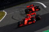 Briatore: Ferrari always looking towards 'next year'