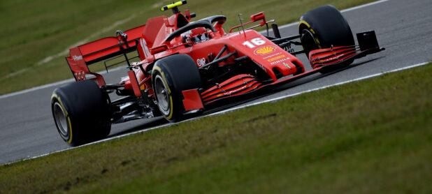 Ferrari designer Resta says it will be difficult to recover