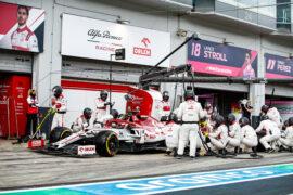 Salo surprised as Raikkonen keeps racing in 2021