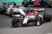 Alfa Romeo not joining Haas as next Ferrari 'B team'