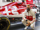 Schumacher wanted Raikkonen as first F1 teammate