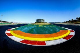 All info you want to see before the Portuguese GP starts