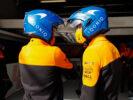 McLaren Unboxed | Stranger Things | Eifel F1 GP