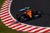 Seidl denies McLaren needs prize money boost
