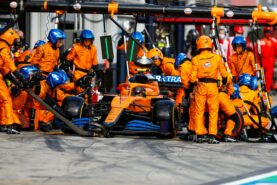 McLaren selling one third of team for $245m