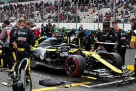 Briatore knows Brivio's F1 inexperience not a problem