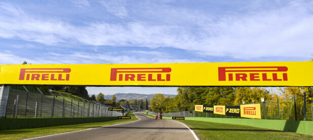 All info you need to see before the Emilia Romagna GP starts