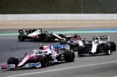 Hulkenberg to be Aston Martin's new season reserve driver