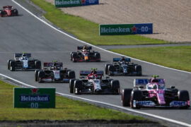 F1 launches provisional 2021 race schedule with 23 races