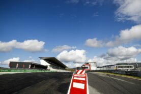 First Free F1 Practice Results Portuguese F1 GP (FP1)