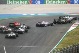 F1 eyeing Saturday sprint races for this season