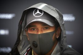 Hamilton opposed to F1's new Rio de Janeiro race