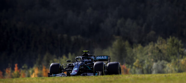 Wolff admits Mercedes' 2020 car development stopped