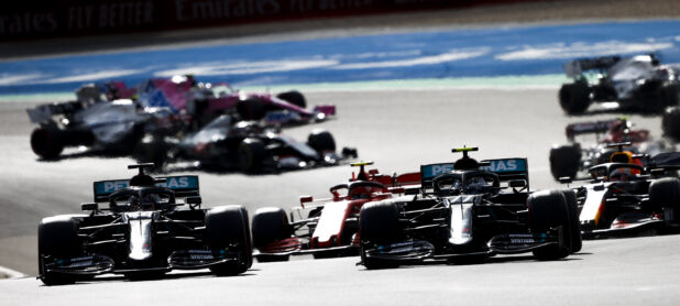 Bottas now needs miracle to win 2020 F1 drivers title