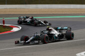 Daimler to slash Mercedes' F1 budget