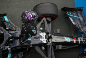 2020 Eifel Grand Prix Results: F1 Race Winner & Report